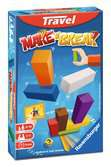 Make n Break Juegos;Travel games - Ravensburger
