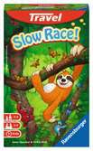 Slow Race! Juegos;Travel games - Ravensburger