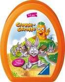 Œuf de Pâques - Croque Carotte Jeux de société;Jeux enfants - Ravensburger