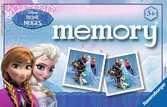 memory® La Reine des Neiges Jeux de société;Jeux enfants - Ravensburger