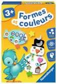 Formes et couleurs Jeux de société;Jeux enfants - Ravensburger