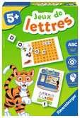 Jeux de lettres Jeux de société;Jeux enfants - Ravensburger