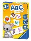 ABC - L alfabeto Giochi;Giochi educativi - Ravensburger