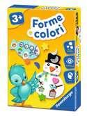 Forme e colori Giochi;Giochi educativi - Ravensburger