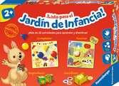 Listo para el jardin de la infancia Juegos;Juegos educativos - Ravensburger