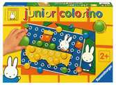 nijntje Junior Colorino miffy Spellen;Speel- en leerspellen - Ravensburger