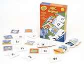 ABC Game Games;Educational Games - Ravensburger