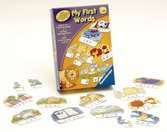 My First Words Games;Educational Games - Ravensburger