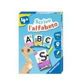 Scrivo L Alfabeto Giochi;Giochi educativi - Ravensburger