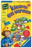 Kleuren en vormen Spellen;Speel- en leerspellen - Ravensburger