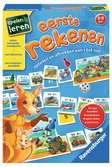 Eerste rekenen Spellen;Speel- en leerspellen - Ravensburger