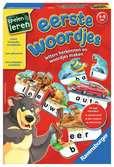 Eerste woordjes Spellen;Speel- en leerspellen - Ravensburger