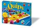 Quips Spill;Læringsspill - Ravensburger