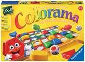 COLORAMA Gry;Gry dla dzieci - Ravensburger