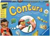 Contura Hry;Vzdělávací hry - Ravensburger