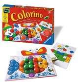 Colorino Juegos;Juegos educativos - Ravensburger