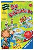 De Seizoenen Spellen;Speel- en leerspellen - Ravensburger