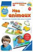 Mes animaux Jeux;Jeux pour enfants - Ravensburger