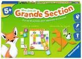 Mes jeux de grande section Jeux de société;Jeux enfants - Ravensburger