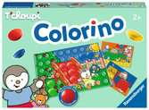Colorino T Choupi Jeux;Jeux éducatifs - Ravensburger