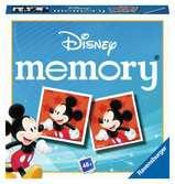 Disney Classic Mini Memory® Game Games;memory® - Ravensburger