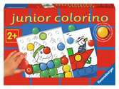 Junior Colorino Games;Children's Games - Ravensburger