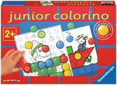 Junior Colorino Hry;Vzdělávací hry - Ravensburger