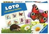 Loto les animaux familiers Jeux de société;Jeux enfants - Ravensburger
