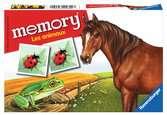 memory® les animaux Jeux;Jeux éducatifs - Ravensburger