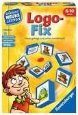 Logo-Fix Lernen und Fördern;Lernspiele - Ravensburger