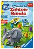 Affenstarke Zahlen-Bande Lernen und Fördern;Lernspiele - Ravensburger