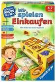 Wir spielen Einkaufen Lernen und Fördern;Lernspiele - Ravensburger