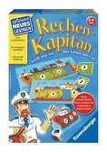 Rechen-Kapitän Lernen und Fördern;Lernspiele - Ravensburger