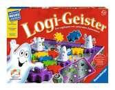 Logi-Geister Lernen und Fördern;Lernspiele - Ravensburger