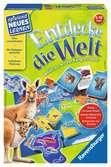 Entdecke die Welt Lernen und Fördern;Lernspiele - Ravensburger