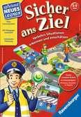 Sicher ans Ziel Spiele;Lernspiele - Ravensburger