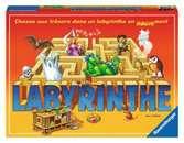 Labyrinthe Jeux;Jeux pour la famille - Ravensburger