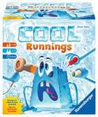 Cool Runnings Juegos;Juegos de familia - Ravensburger