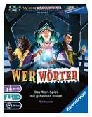Werwörter Spiele;Erwachsenenspiele - Ravensburger