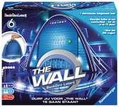 The Wall BankGiro Loterij spel Spellen;Spellen voor het gezin - Ravensburger