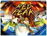 Red Peak Spellen;Spellen voor het gezin - Ravensburger