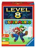 Super Mario Level 8 Spellen;Kaartspellen - Ravensburger
