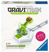 GRAVITRAX-ZESTAW UZUPEŁNIAJĄCY KASKADA GraviTrax;GraviTrax Akcesoria - Ravensburger