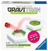 Gravitrax  Dodatek Trampolina GraviTrax;GraviTrax Akcesoria - Ravensburger