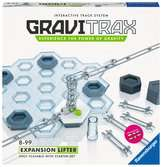 Gravitrax Zestaw Uzupełniający Winda GraviTrax;GraviTrax Akcesoria - Ravensburger