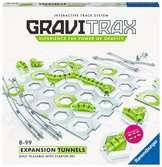 Gravitrax Zestaw Uzupełniający Tunele GraviTrax;GraviTrax Akcesoria - Ravensburger