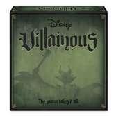 Disney Villainous Juegos;Juegos de familia - Ravensburger