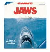 JAWS - A Game of Strategy and Suspense Games;Strategy Games - Ravensburger