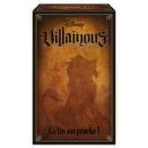 Disney Villainous-Extension 2 - La fin est proche Jeux;Jeux de société adultes - Ravensburger