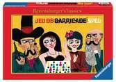 Barricade Classic® Spellen;Spellen voor het gezin - Ravensburger